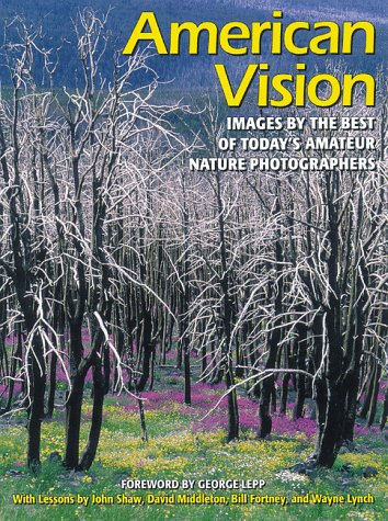 9780817433437: American Vision: Images by the Best of Today's Amateur Photographers