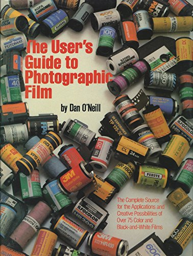 9780817435134: User's Guide to Photographic Film