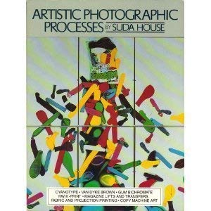 9780817435417: Artistic Photographic Processes