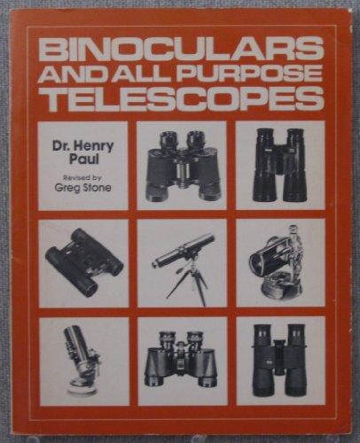 9780817435592: Binoculars and All Purpose Telescopes