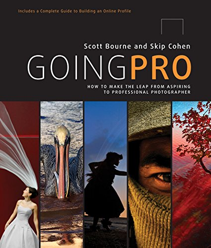 9780817435790: Going Pro: How to Make the Leap from Aspiring to Professional Photographer