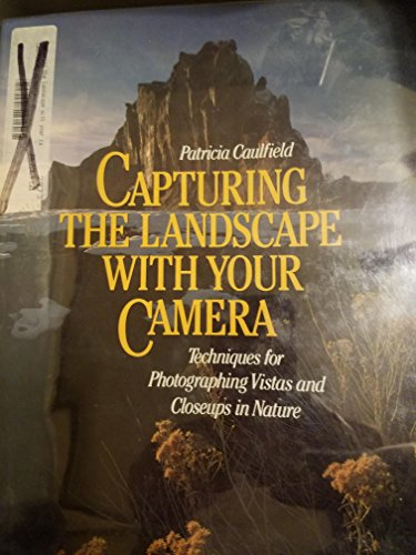 9780817436575: Capturing Landscapes with Your Camera