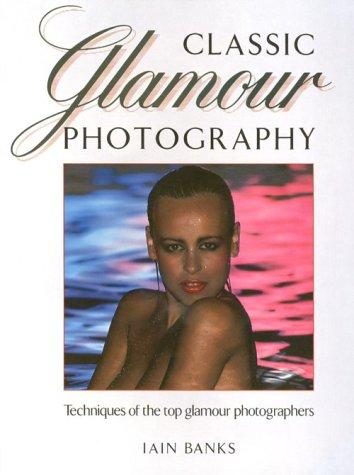 Classic Glamour Photography: Iain Banks