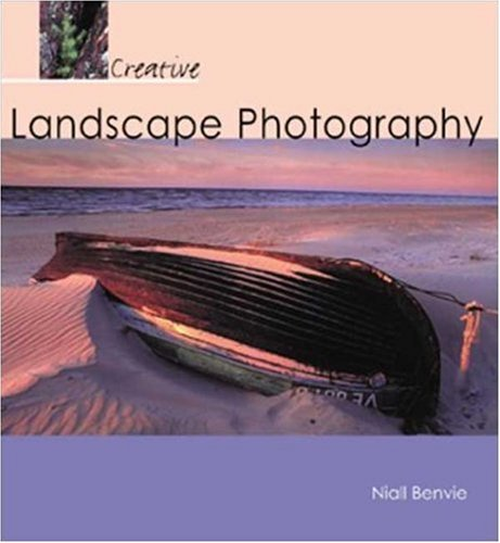 9780817437299: Creative Landscape Photography