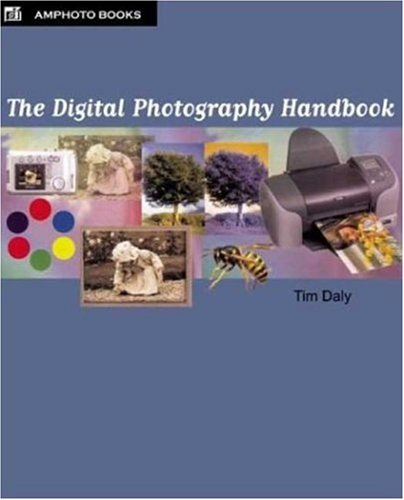 9780817437930: The Digital Photography Handbook: An Easy-To-Use Basic Guide for Everybody