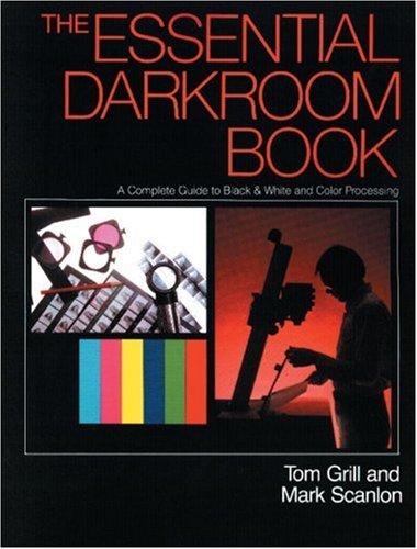 9780817438388: The Essential Darkroom Book