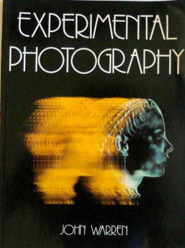9780817438463: Experimental Photography