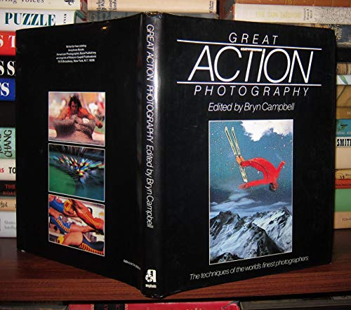 9780817439361: Title: Great action photography