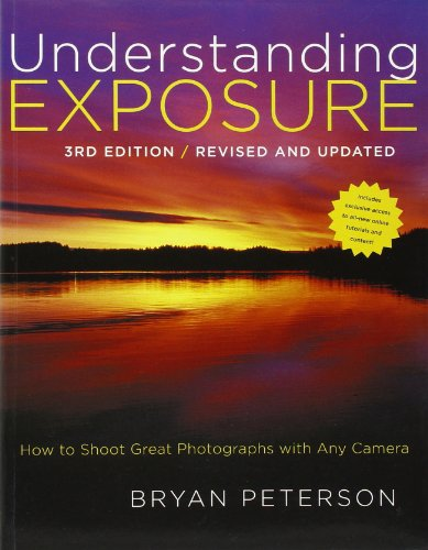 9780817439392: Understanding Exposure, 3rd Edition: How to Shoot Great Photographs with Any Camera
