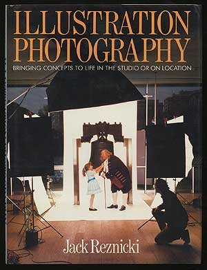 9780817440107: Illustration Photography: Bringing Concepts to Life in the Studio or on Location