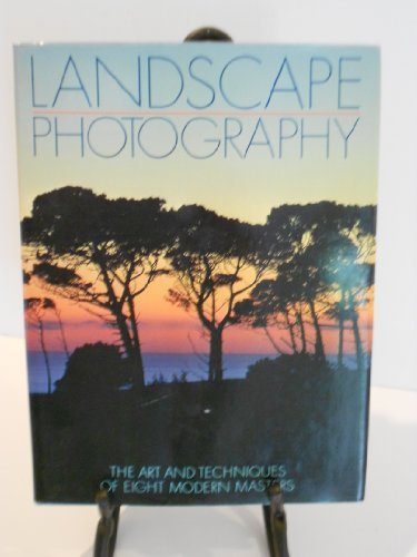 Landscape Photography: The Art and Techniques of: Gene Thornton,Harald Sund,Yuan
