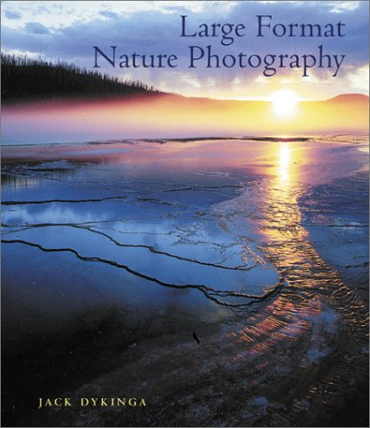 9780817441579: Large Format Nature Photography