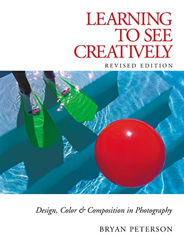9780817441814: Learning to See Creatively: Design, Color & Composition in Photography