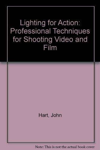Lighting for Action: Hart, John