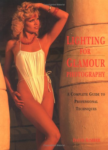 Lighting for Glamour Photography: A Complete Guide to Professional Techniques