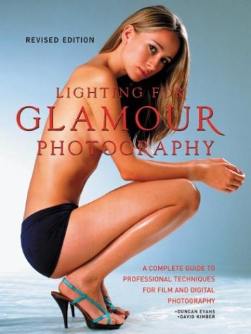 9780817442323: Lighting for Glamour Photography: A Complete Guide to Professional Techniques for Film and Digital Photography