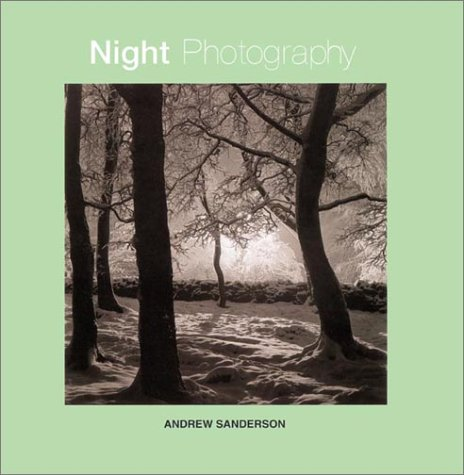 9780817450076: Night Photography