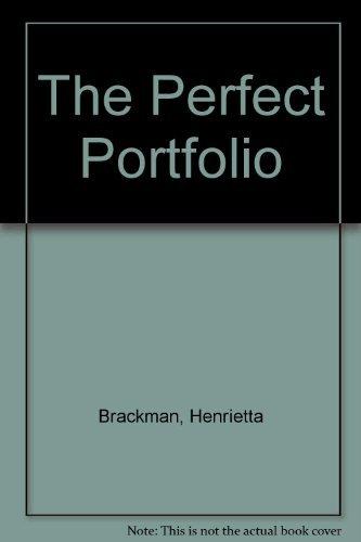 9780817454005: The perfect portfolio