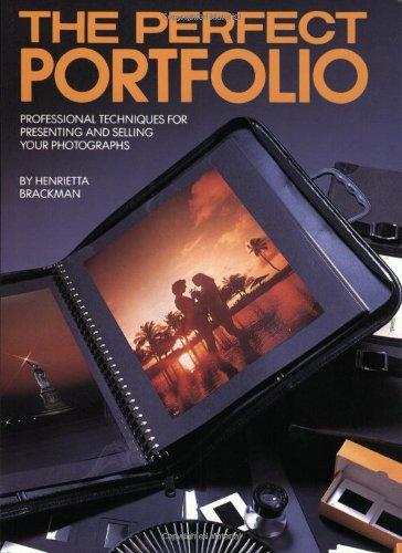 9780817454012: The Perfect Portfolio