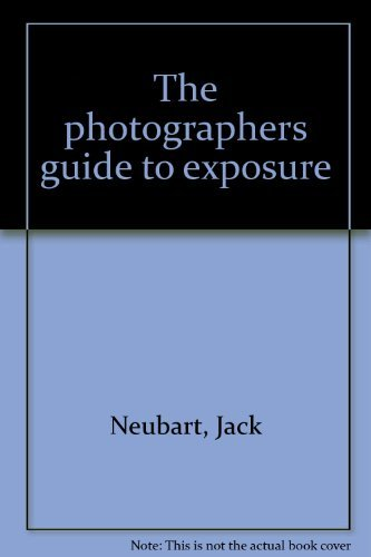 9780817454234: The photographer's guide to exposure