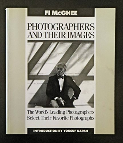 9780817454593: Photographers and Their Images