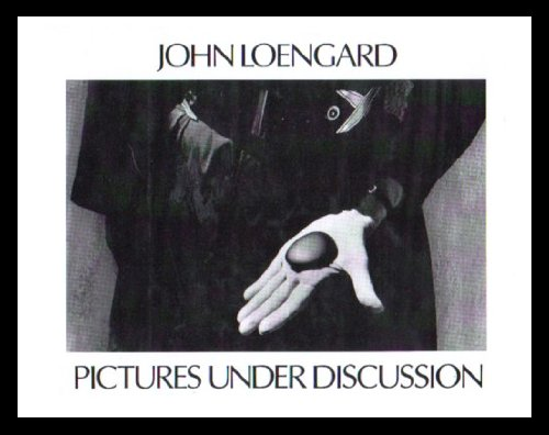 PICTURES UNDER DISCUSSION: LEONGARD, JOHN