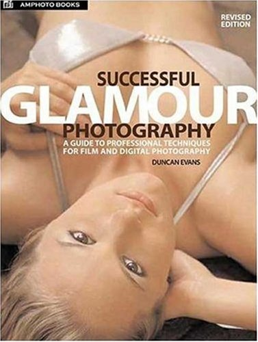9780817459239: Successful Glamour Photography