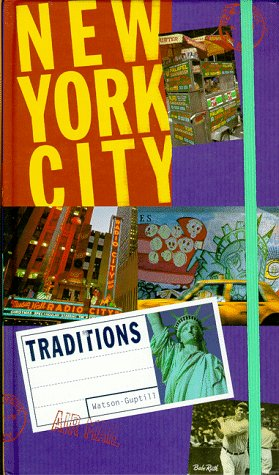 Traditions of New York City (0817460276) by Watson-Guptill