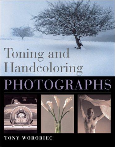 9780817460624: Toning and Handcoloring Photgraphs