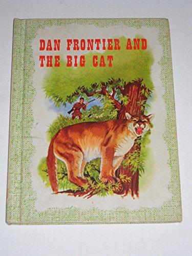 9780817515034: Dan Frontier and the Big Cat
