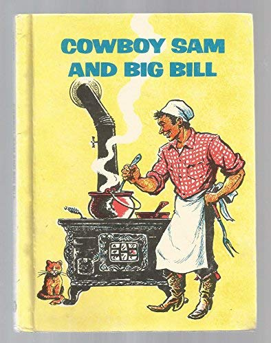 9780817518011: Cowboy Sam and Big Bill