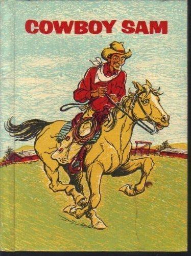 Cowboy Sam: Chandler, Edna W.