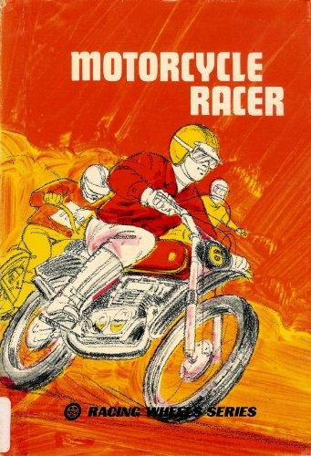 Motorcycle Racer: Dean, Anabel