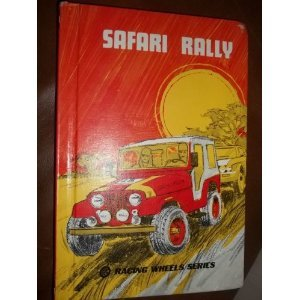 9780817527105: Safari Rally