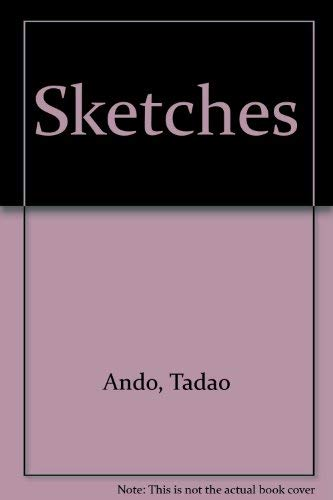 Sketches (0817623272) by Ando, Tadao