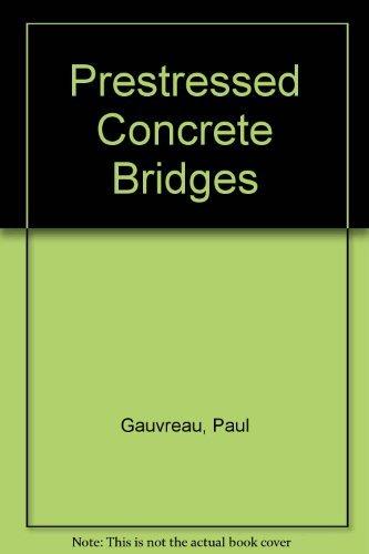 9780817624149: Prestressed Concrete Bridges