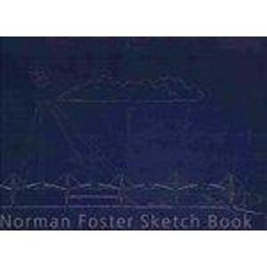 9780817628376: Norman Foster Sketch Book