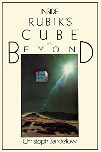 9780817630782: Inside Rubik's Cube and Beyond