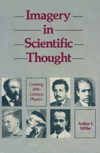 9780817631963: Imagery in Scientific Thought Creating 20th-Century Physics