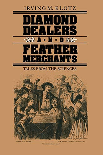 Diamond Dealers and Feather Merchants: TALES FROM: KLOTZ