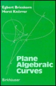Ebene Algebraische Kurven (German Edition): BRIESKORN; KNÖRRER