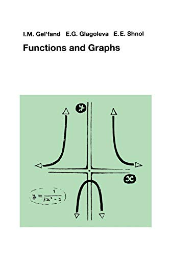 9780817635329: Functions and Graphs