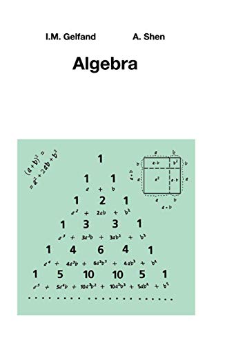 9780817636777: Algebra