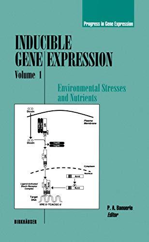 Inducible Gene Expression V2: HORMONAL SIGNALS (INDUCIBLE: P., ED. BAEUERLE