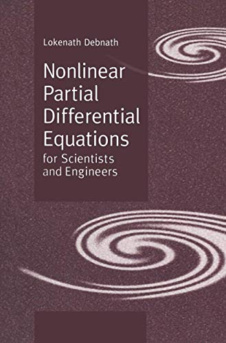 Partial Differential Equations For Scientists And Engineers Farlow Pdf