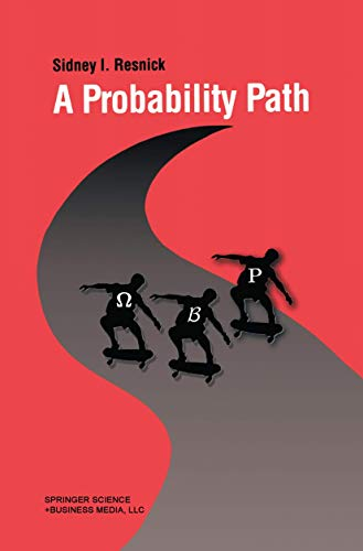 9780817640552: A Probability Path