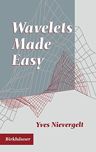 9780817640613: Wavelets Made Easy
