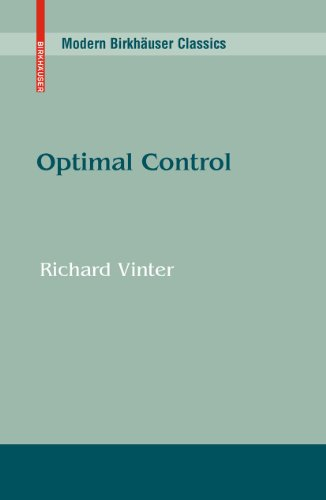 9780817640750: Optimal Control (Systems & Control: Foundations & Applications)