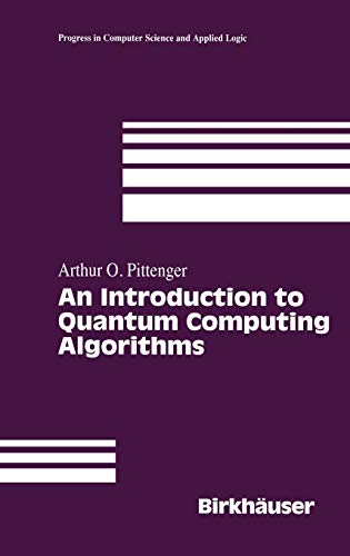 quantum computer science an introduction - AbeBooks