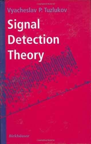 9780817641528: Signal Detection Theory